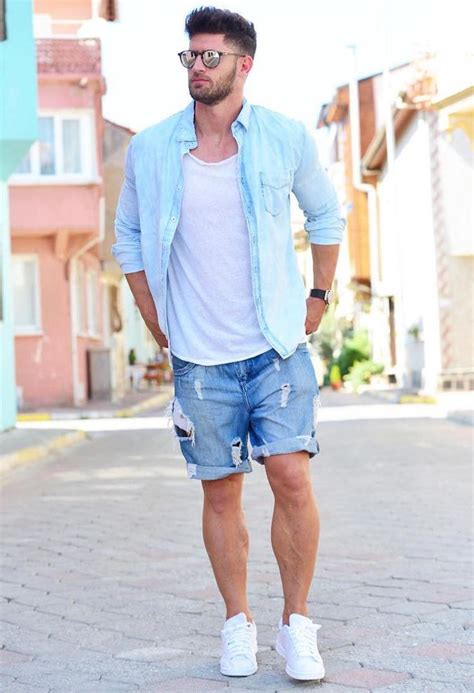 Best 25  Men shorts ideas on Pinterest   Mens fashion