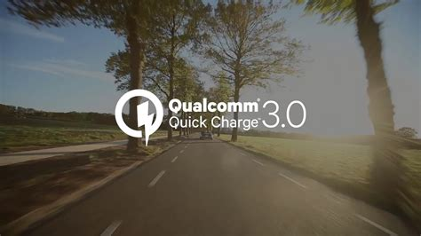 qualcomm fast charge intl qualcomm s charge 3 0 takes just 35 minutes to reach