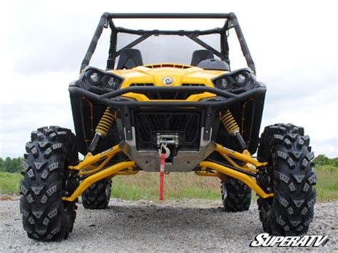 can am commander superatv 6 lift 6 inch lift kit for can am commander by super atv