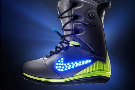22 26 Nike Sport Led Shoes
