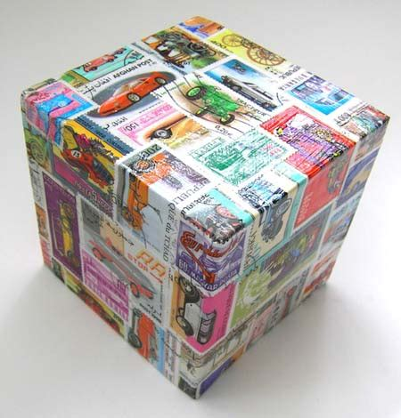 Can You Use Wrapping Paper For Decoupage - decoupage heidi gloppen