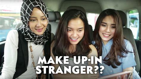 Make Up Bubah Alfian bubah alfian challenge make up race episode 3 nivea