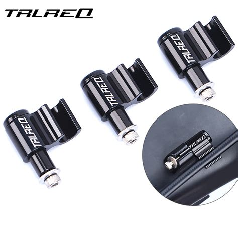 housing wire aluminum bike cycle oil tube fixed conversion seat frame wire adapter seat clip cable housing
