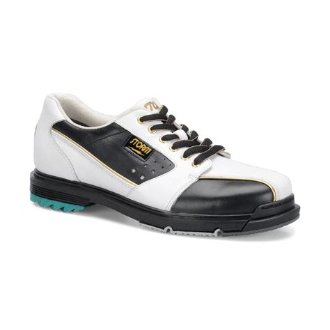 womens sp3 bowling shoes wide width white black