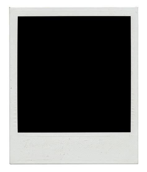 polaroid template polaroid frame 05 www fuzzimo free hi res blank