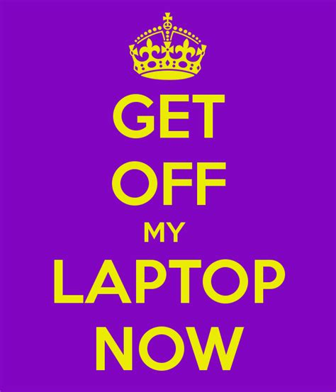 Get My get my laptop now 4 png