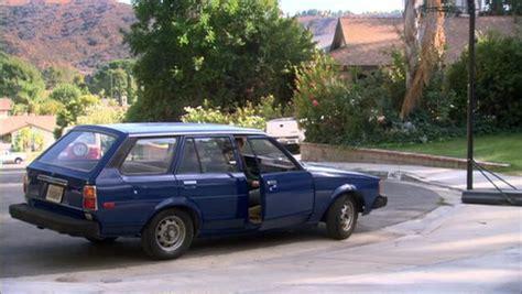 1980 Toyota Wagon Imcdb Org 1980 Toyota Corolla Wagon 1 8 E70 In