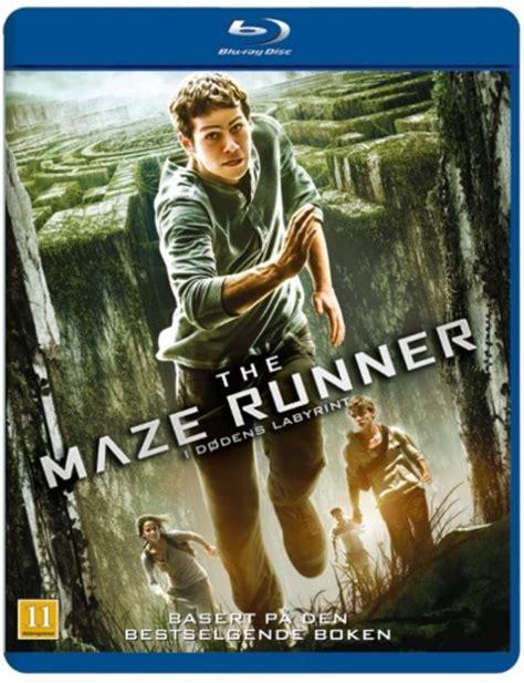 download film maze runner blu ray the maze runner blu ray blu ray film cdon com