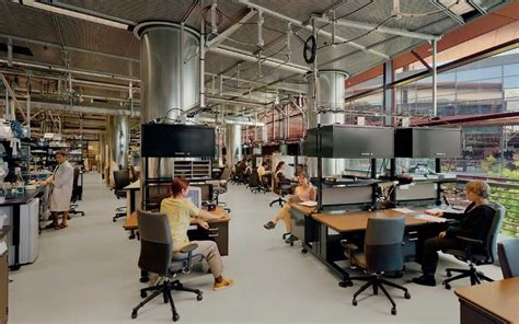 design for manufacturing james bralla clark center stanford university by foster and partners