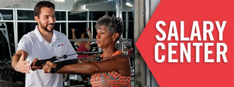personal trainer salary certified personal trainer