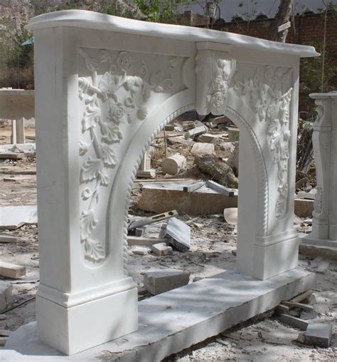 marble fireplace mantel carved white carved marble fireplace mantel white marble