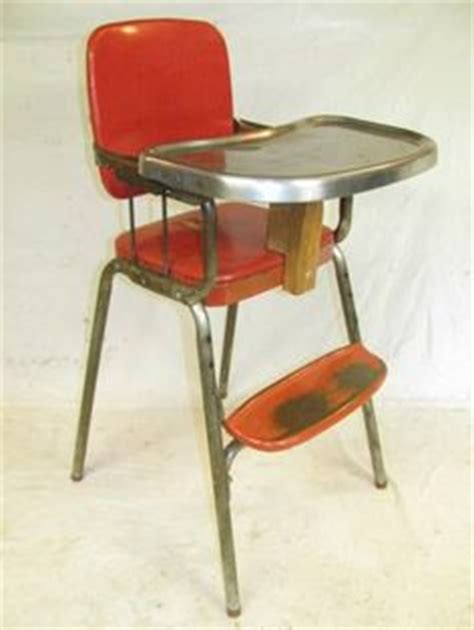 Vintage Metal High Chair by 1000 Images About Saved Or Rescued Furniture Or Items On