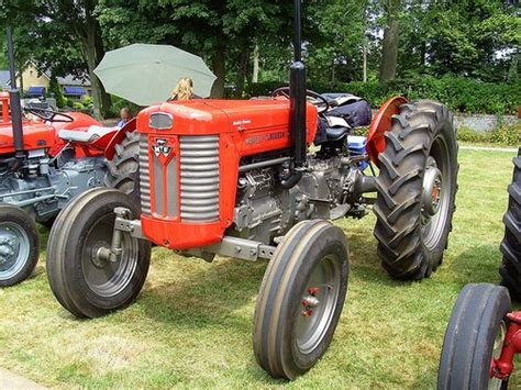 Multi Traktor 100 best massey ferguson traktor images on