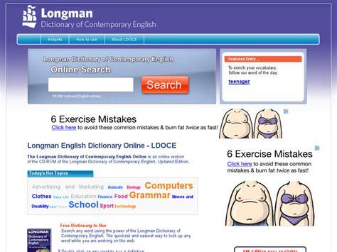 dictionary free longman dictionary invitations ideas