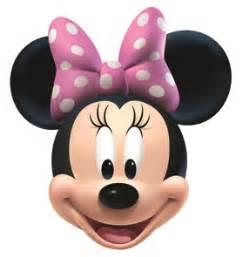 minnie mouse famosos 225 scara cart 243 unidad misfiestas es