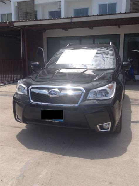 Subaru Forester Turbo For Sale by Subaru Forester Xt Turbo For Sale