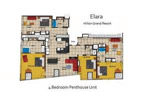 elara a hilton grand vacations club las vegas nevada elara las vegas 1 bedroom suite floor plan trend home