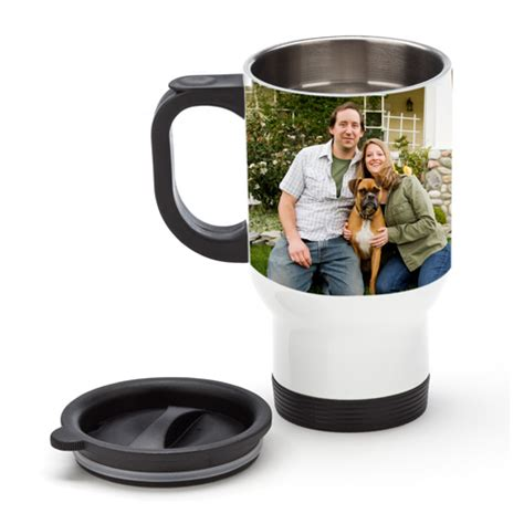 Mugs, Bottles and Travel Mugs   Photo Gifts   PC Photo