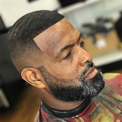 black men beard cut 25 black men s haircuts styles