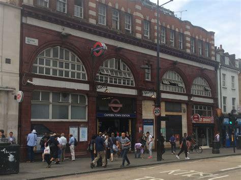 Camden Search Camden Town Images