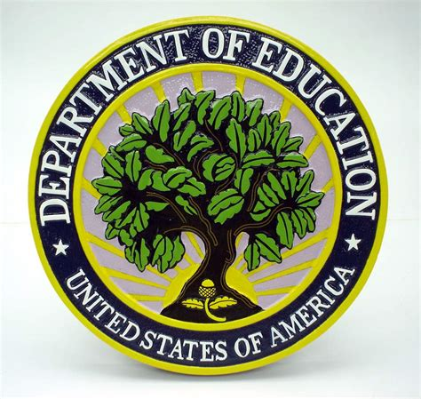 Office Education by Consent Of The Governed Us Department Of Education Sued