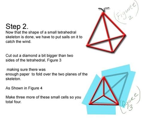How To Make Paper Kites Step By Step - kite building tutorial 183 how to make a kite 183 papercraft