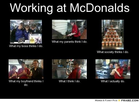 Meme Mcdonald - funny memes work related bing images hahaha