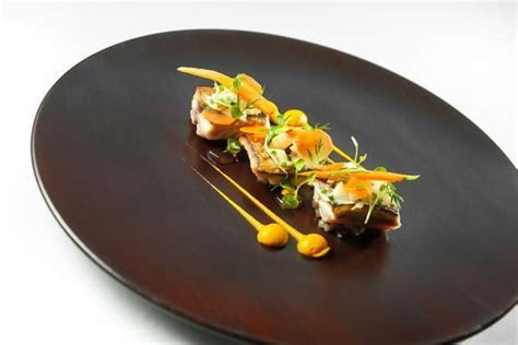 5 Course Tasting Lunch and Champagne for Four at Pied a