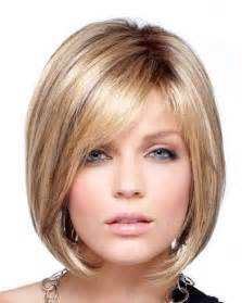chin length bobs for thin hair 15 chin length bob hairstyles bob hairstyles 2017