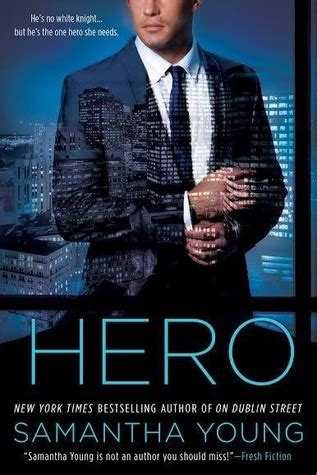 libro heroic voices of the hero by samantha young reviews discussion bookclubs lists