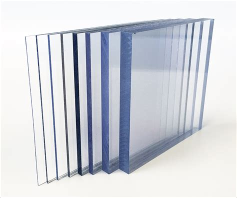 clear plastic sheet for top polycarbonate cut to size tap plastics