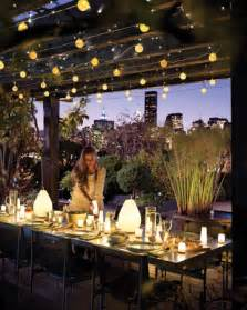 outdoor restaurant lighting morris interiors stay outdoors longer with these