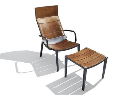 philippe starck outdoor chairs starck play tan lounge