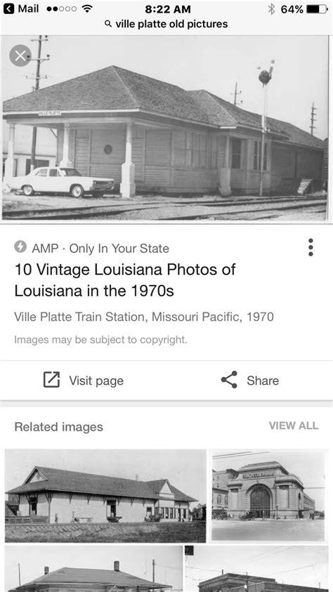 Platte City Post Office by 33 Best Images About Ville Platte Louisiana On