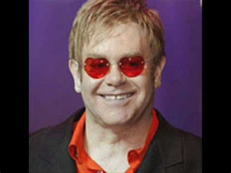 elton john how old elton john you re never too old to hold somebody youtube