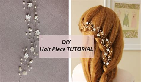 Easy Diy Hair Accessories by Hair Accessories Diy Archives Annlace