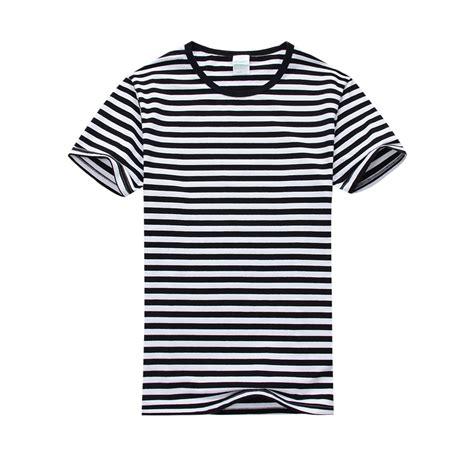 Striped Shirt mens white and black striped shirt custom shirt