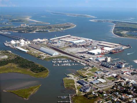 Port Detox In New Bern Nc port of morehead city nc carolina