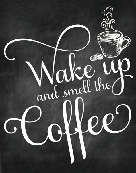 Best 25  Coffee quotes ideas on Pinterest   Coffee sayings, Coffee quotes funny and