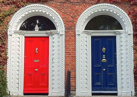 Interior Doors Dublin What S In A Door A Decorative Affair