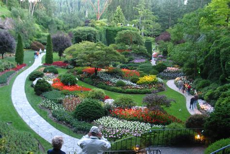 The World S Most Beautiful Botanical Gardens Montreal Botanical Gardens Canada