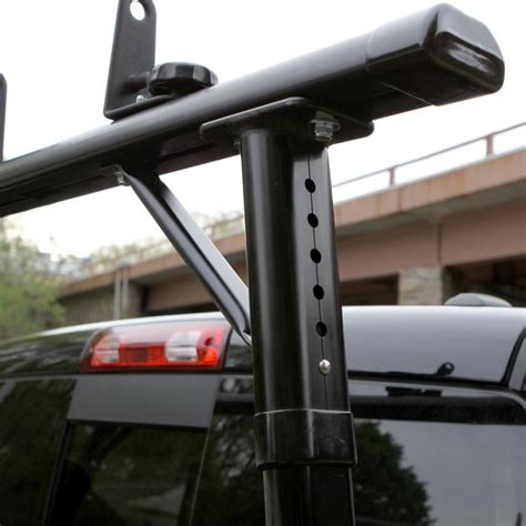 Ladder Rack For vantech universal cl on truck ladder racks