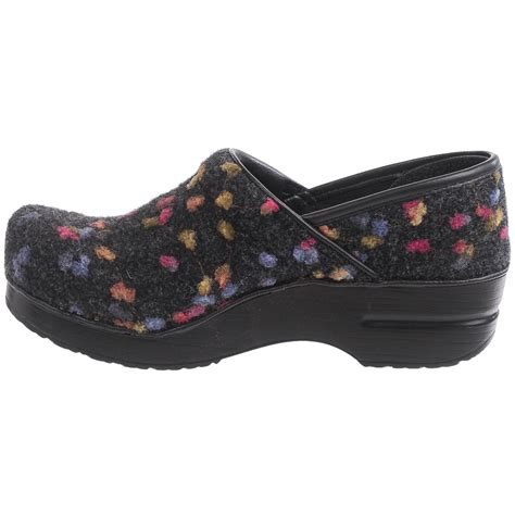 dansko clogs for dansko felt pro clogs for save 35