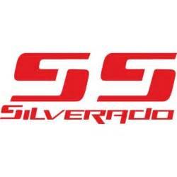 silverado ss brands of the world vector
