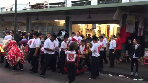 new year honolulu 2015 honolulu hawaii chinatown new year 2015