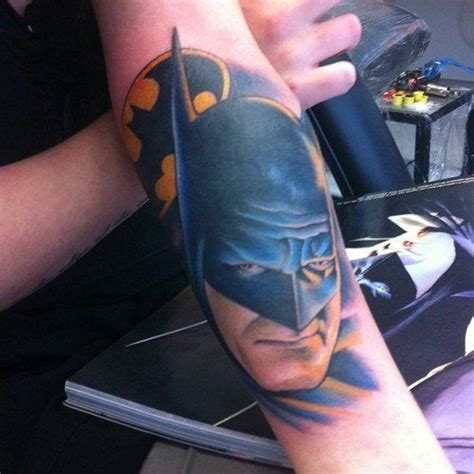 batman begins tattoo 31 best superhero tattoos images on pinterest comic book