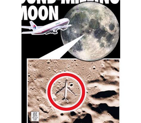 Mh370 Found On Moon | the mystery of flight mh370 7 other planes that vanished