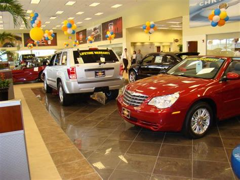 Napleton Chrysler Jeep Dodge Napleton Chrysler Jeep Dodge Ram Car Dealership In