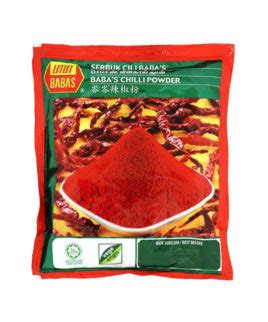 Babas Chilly Powder grocery all india supermart shop singapore