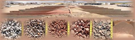 Valley Sand And Gravel Valley Sand And Gravel Concrete Landscaping Yuma Az